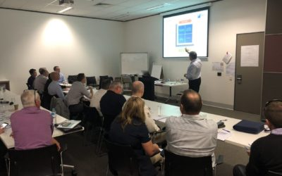 Asset Management Foundation Course in Australia